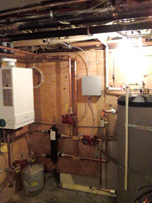 boiler replacement vancouver